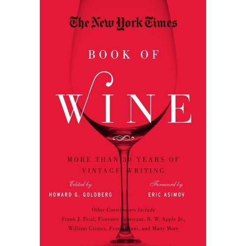 The NYT's Book of Wine: A Review
