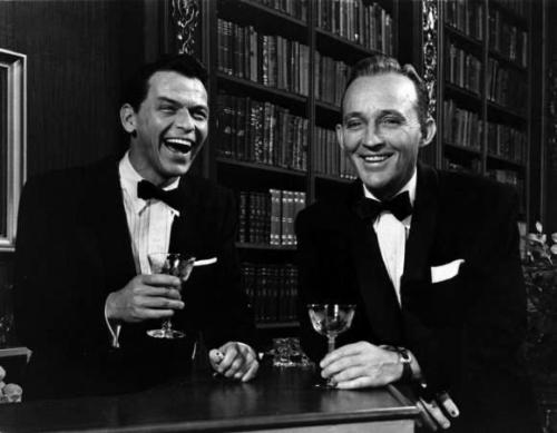 Are you one of these guys? No? Then you can't sing Auld Lang Syne while drunk no matter what you say.