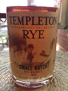 Is Templeton Rye, really a lie?