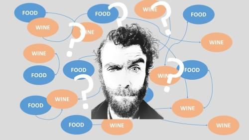 WineFoodPairing